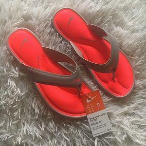 Women's Nike Ultra Comfort Sandals